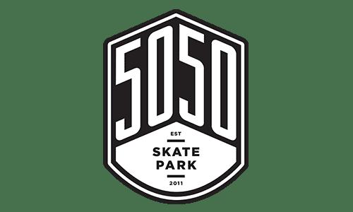 The 5050 Skatepark