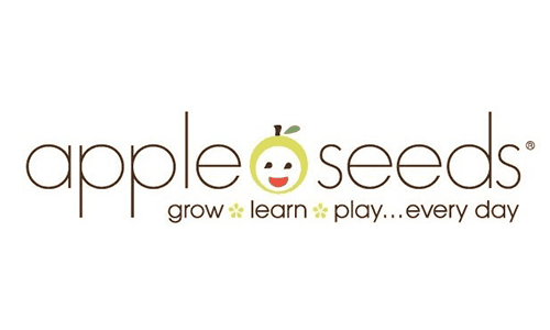 Apple Seeds - Chelsea