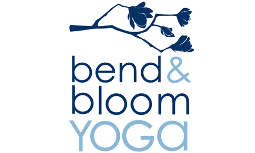 Bend and Bloom