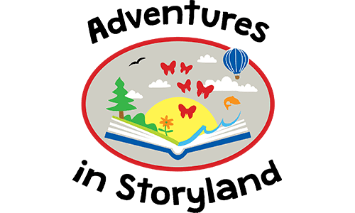 Adventures in Storyland (at Music Together of Bay Ridge)