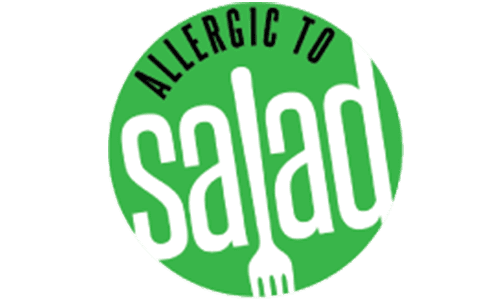 Allergic to Salad (at Park Slope Food Co-Op)