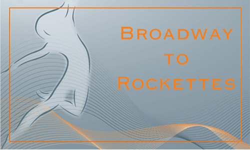Broadway to Rockettes (at Ripley Grier Studios)
