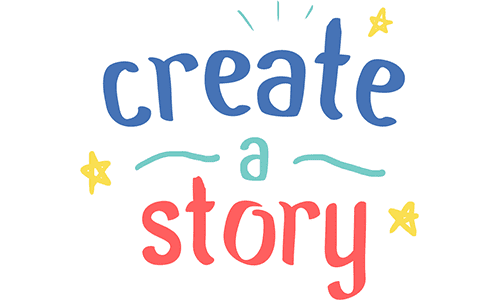Create a Story - Global Storytelling and Musical Journeys