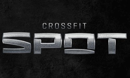 CrossFit SPOT