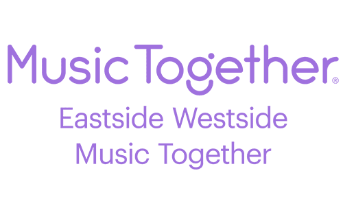 Eastside Westside Music Together (at Ansche Chesed Synagogue)
