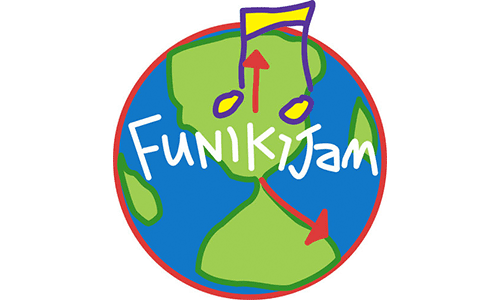 FunikiJam (at The Caedmon School)
