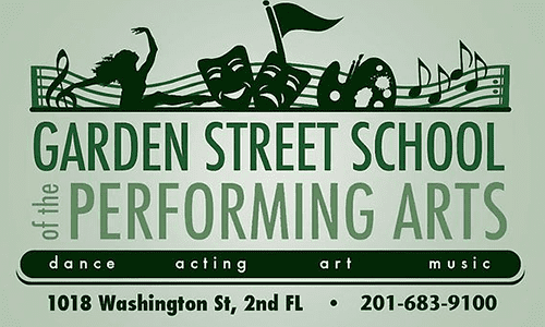 Garden Street School of the Performing Arts (at Local Barre Downtown)