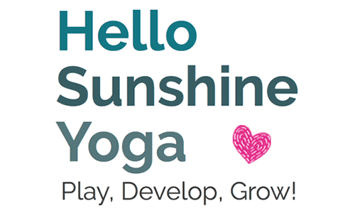Hello Sunshine Yoga (at HLC Kids Academy)
