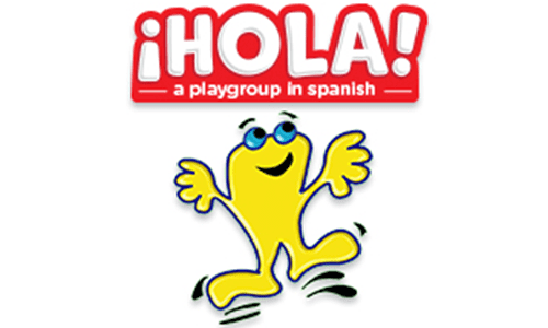 HOLA - A Playgroup in Spanish (at Apple Seeds - UWS)