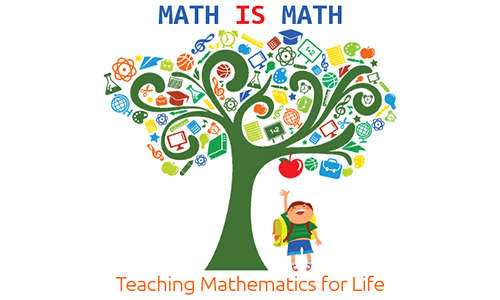 Math is Math