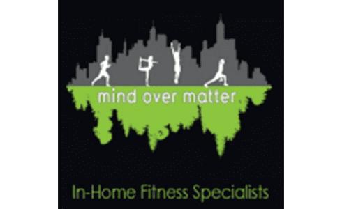Mind Over Matter (MOM) Health and Fitness (at Rockefeller Park)