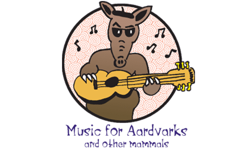 Music For Aardvarks With Breezy! (at Freshmade NYC)