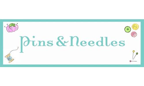 Pins & Needles