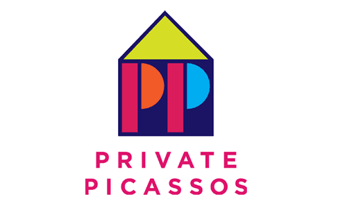 Private Picassos Art Studio