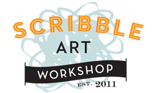 Scribble Art Workshop (at Inwood Studio)