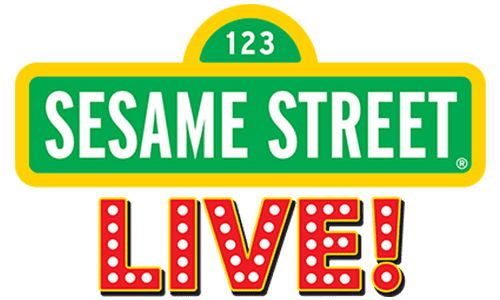 Sesame Street Live (at The Theater at Madison Square Garden)