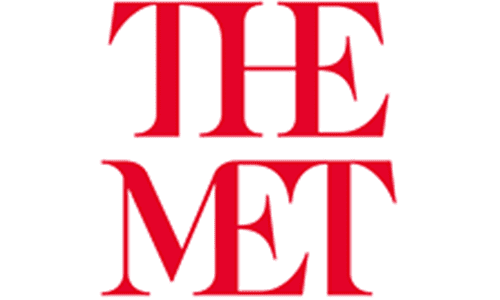 The Metropolitan Museum of Art on Fifth Avenue