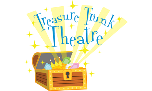 Treasure Trunk Theatre (at Pipsqueak Children's Shoppe)