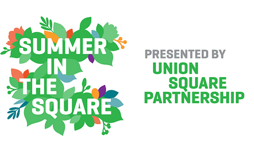 Summer in the Square (at Union Square Park)